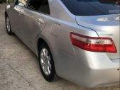 Bán Toyota Camry năm 2007, màu bạc, nhập khẩu   giá 600 triệu tại Bình Dương