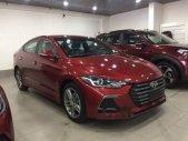 Bán ô tô Hyundai Elantra đời 2019, màu đỏ, giá chỉ 615 triệu giá 615 triệu tại Quảng Trị