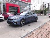 Cần bán xe Kia Cerato 1.6 AT Delu đời 2019, màu xanh lam, 675 triệu giá 675 triệu tại Bắc Ninh