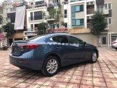 Bán xe Mazda 3 1.5AT đời 2018, màu xanh lam giá 665 triệu tại Hà Nội