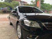 Bán xe Toyota Camry 3.5Q đời 2011, màu đen giá 820 triệu tại Thái Nguyên