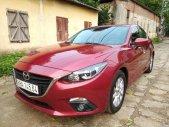 Cần bán Mazda 3 đời 2016, màu đỏ giá 595 triệu tại Vĩnh Phúc