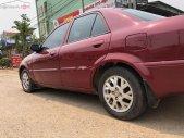 Bán Ford Laser sản xuất năm 2000, màu đỏ chính chủ giá 120 triệu tại Sơn La