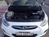 Bán Hyundai Accent năm sản xuất 2013, màu trắng, xe nhập giá 315 triệu tại Trà Vinh