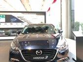Bán xe Mazda 3 1.5 năm sản xuất 2019, màu xanh lam giá 639 triệu tại Hà Nội