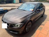 Cần bán xe BMW 3 Series 328I 2014, màu nâu, nhập khẩu giá 960 triệu tại Tp.HCM