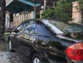 Cần bán gấp Toyota Camry năm sản xuất 2004, màu đen xe gia đình, giá tốt giá 345 triệu tại Phú Yên