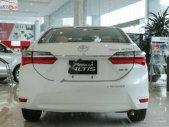 Cần bán xe Toyota Corolla altis 1.8G AT đời 2019, màu trắng giá 791 triệu tại Quảng Ninh