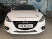 Bán xe Mazda 3, sx 2015, màu trắng, tên tư nhân giá 575 triệu tại Hà Nội