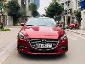 Cần bán gấp Mazda 3 đời 2017, màu đỏ giá 625 triệu tại Hà Nội