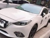 Cần bán Mazda 3 1.5 AT sản xuất năm 2016, màu trắng  giá 605 triệu tại Hà Nội