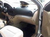 Cần bán lại xe cũ Chevrolet Aveo 2017, màu bạc giá 305 triệu tại Tp.HCM