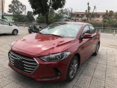 Bán ô tô Hyundai Elantra 1.6 AT 2018, màu đỏ  giá 590 triệu tại TT - Huế