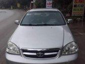 Bán xe Daewoo Lacetti đời 2008, màu bạc giá 156 triệu tại Lào Cai