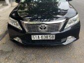 Bán Toyota Camry 2.5Q sản xuất 2013, màu đen xe nhà đi kĩ, bán 820 triệu giá 820 triệu tại Bình Dương