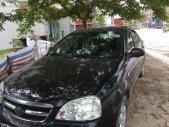 Cần bán lại xe Daewoo Lacetti EX sản xuất 2010, màu đen số sàn  giá 192 triệu tại Bắc Ninh