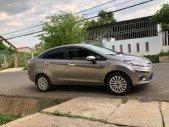 Bán Ford Fiesta 1.6 AT 2011, màu xám, xe nhập số tự động, 330 triệu giá 330 triệu tại Kon Tum
