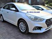 Bán Accent 2019 – số sàn 425tr – tự động 499tr – trả trước từ 160tr - xe có sẵn giá 425 triệu tại Quảng Bình