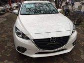 Cần bán lại xe Mazda 3 năm sản xuất 2017, màu trắng chính chủ, 628 triệu giá 628 triệu tại Hà Nội