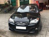 Bán xe Hyundai Avante 1.6 MT năm 2013, màu đen như mới giá 360 triệu tại Thái Nguyên