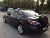Cần bán xe Mazda 6 năm 2011, màu đen, xe nhập xe gia đình giá 550 triệu tại Khánh Hòa