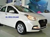 Bán I10 Sedan 2019 – số sàn 350tr – tự động 415tr – trả trước từ 120tr - xe có sẵn giá 350 triệu tại Hà Tĩnh