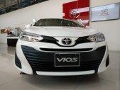 Bán Toyota Vios sản xuất năm 2019, màu trắng, giá chỉ 500 triệu giá 500 triệu tại Tây Ninh