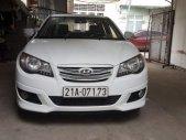 Bán Hyundai Avante đời 2015, màu trắng số sàn giá 370 triệu tại Yên Bái