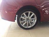 Bán xe Mazda 3 1.5 AT sản xuất 2018, màu đỏ, giá chỉ 659 triệu giá 659 triệu tại BR-Vũng Tàu