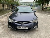 Cần bán xe Honda Civic 1.8 năm 2008 số tự động, giá 320tr giá 320 triệu tại Hải Dương