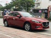 Bán xe Mazda 3 sản xuất năm 2017, màu đỏ giá 610 triệu tại Hà Nội