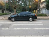 Bán Daewoo Lacetti EX 1.6 MT 2004, màu đen, 135 triệu giá 135 triệu tại Hà Nội