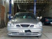 Cần bán xe Daewoo Nubira năm 2002, màu bạc, nhập khẩu, giá tốt giá 112 triệu tại An Giang