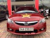 Bán Honda Civic 2.0 AT đời 2009, màu đỏ, giá chỉ 373 triệu giá 373 triệu tại Hải Dương