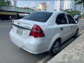 Cần bán gấp Chevrolet Aveo LT 1.4 2018, màu trắng, 368tr giá 368 triệu tại Đồng Nai