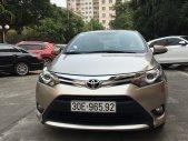 Bán xe Toyota Vios G AT 2018 đăng ký chính chủ ở Hà Nội giá 555 triệu tại Hà Nội