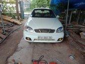 Bán ô tô Daewoo Lanos sản xuất năm 2002, màu trắng, nhập khẩu nguyên chiếc còn mới, 80tr giá 80 triệu tại Bình Dương