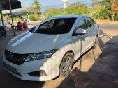Cần bán xe Honda City sản xuất năm 2016, màu trắng số sàn, giá 445tr giá 445 triệu tại Bình Thuận