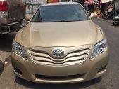 Bán ô tô Toyota Camry LE đời 2012, màu nâu, nhập khẩu giá 320 triệu tại Tp.HCM