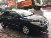 Bán ô tô Toyota Corolla altis 1.8G AT 2008, màu đen, 415tr giá 415 triệu tại Hải Dương
