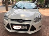 Bán Ford Focus 2.0 2014, màu trắng giá cạnh tranh giá 505 triệu tại Đắk Lắk