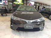 Altis sx 2019 – Số sàn 697tr – tự động 733tr – trả trước từ 220tr - xe có sẵn giá 697 triệu tại TT - Huế