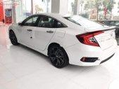 Bán Honda Civic RS đời 2019, màu trắng, xe nhập   giá 934 triệu tại Long An
