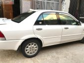 Cần bán xe Ford Laser Delu 1.6 MT đời 2000, màu trắng xe gia đình giá 130 triệu tại Phú Yên