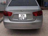Bán Hyundai Elantra 1.6 MT năm sản xuất 2008, màu bạc, xe nhập  giá 180 triệu tại Vĩnh Phúc