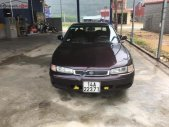 Bán Mazda 626 2.0 MT năm 1995, xe nhập, số sàn, giá chỉ 82 triệu giá 82 triệu tại Thái Nguyên