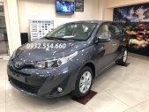 Vios sx 2019 – số sàn 521tr – tự động 606tr – trả trước từ 170tr - xe có sẵn giá 521 triệu tại TT - Huế
