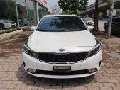 Bán Kia Cerato 1.6AT sx năm 2016, màu trắng giá 558 triệu tại Hà Nội