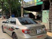 Cần bán xe Toyota Corolla altis năm 2011, màu vàng giá 450 triệu tại Đà Nẵng