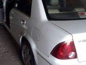 Cần bán Ford Laser đời 2003, màu trắng, giá 175tr giá 175 triệu tại Thanh Hóa